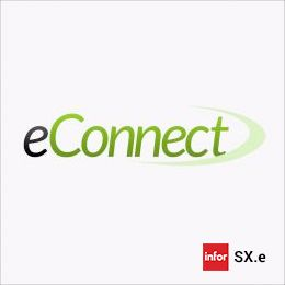 eConnect for SX.e